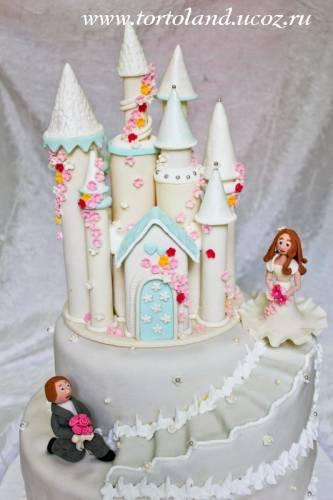 Торти 2012p искушение торты на заказ